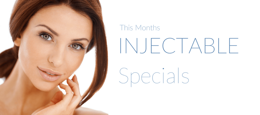 Injectable Special Offers Label