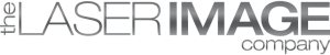 The Laser Image Company Logo